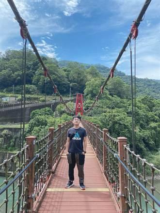 林仲彥空拍紀錄 一切只為爺爺造的橋