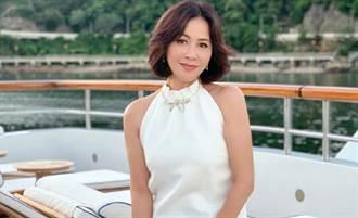 54歲劉嘉玲雙馬尾裝嫩惹議 流產戲浮誇哭喊又遭轟「演技退步」