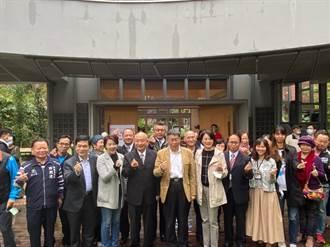 社宅共好!柯文哲、王鸿薇感谢社宅管理、社福机构及青创户