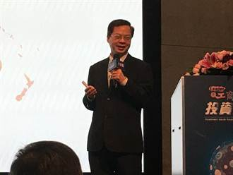 龔明鑫:中美爭議仍存在 加速供應鏈重組