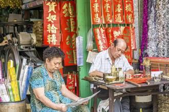 中文字博大精深 網揭一優勢:遠勝其他語言