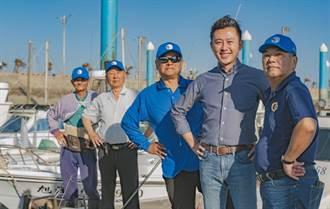 海洋巡守隊堅決守護海洋 搏鬥「海洋垃圾」清除17噸廢棄物