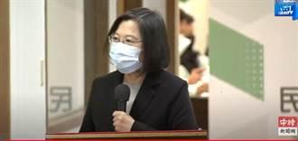 蔡英文:會評估最適當方式讓澳洲感受台灣的溫暖