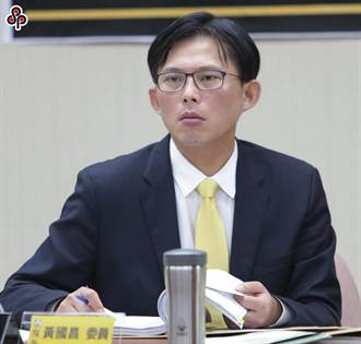 立委貪汙案開庭 「白手套」翁華利稱公聽會曾找黃國昌