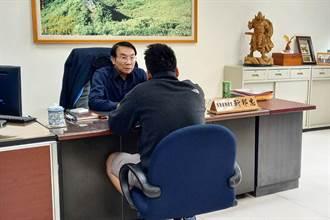 新竹竹縣消保官靳邦忠:「收多少罰多少」將為紅單炒房裁罰依據