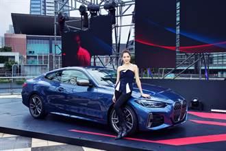 全新世代BMW 4系列236萬元起登場 今年配額已售罄