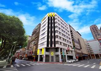 CHECK inn雀客旅館台北站前館加入防疫旅館 包三餐每晚2300元起