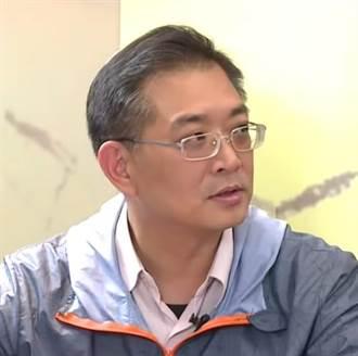 國民黨南市議員不接受「中國」   前副祕書長籲黨正視問題