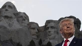 看图回顾2020》川普当导演 制作美史上最乱总统选举大片
