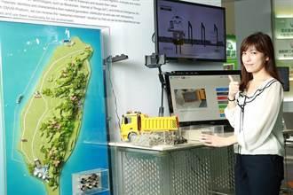TASS永續經濟展主題館 三大循環創造展商機