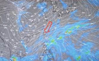 「今年冬天台灣更冷」 氣象專家曝關鍵原因