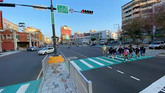 國家8金認證交通安全奧斯卡 竹市大滿貫