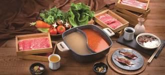 天冷了該嗑鍋了 王品8大品牌合推「鍋物季」搶市