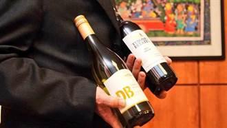 外交部推特貼澳洲葡萄酒照片 大陸網友玻璃心留言洗版