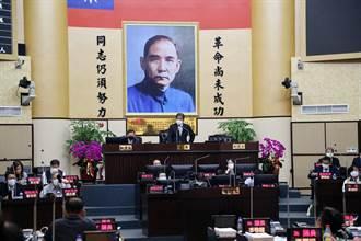 定期會結束總預算未審完 南市議會加開臨時會