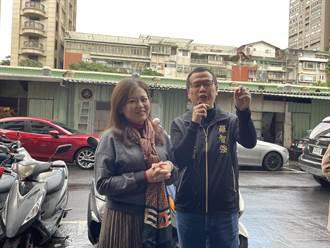 北市府為堵萊豬香腸攤成受害者 議員批政策失當