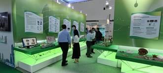 金屬中心參加高雄循環經濟會展 希望高值金屬材料創商機