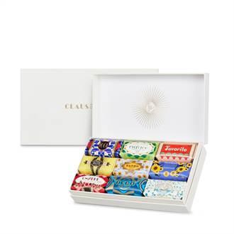 葡萄雅百年香氛CLAUS PORTO攜手飯店 推耶誕限定香皂禮盒