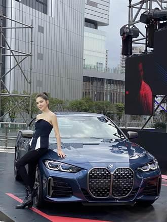 錢在燒 BMW全新4系列雙門跑車一上市秒完售