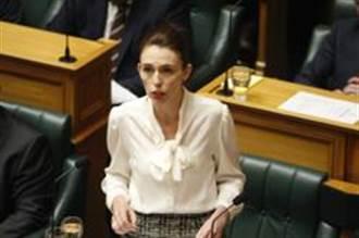 紐西蘭宣布進入氣候緊急狀態