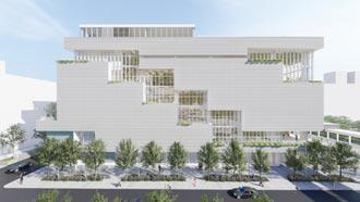 忠泰建設 首度跨足商場、豪辦