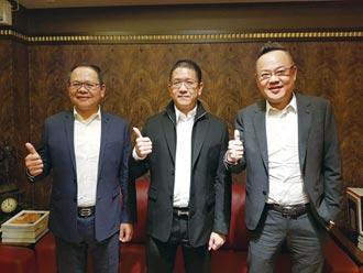 高雄三建商 蓋台南最貴豪宅