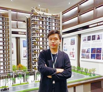 鑫建築 打響央北品牌突圍戰