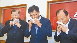 臺灣豬證明標章 進口腸衣未排除