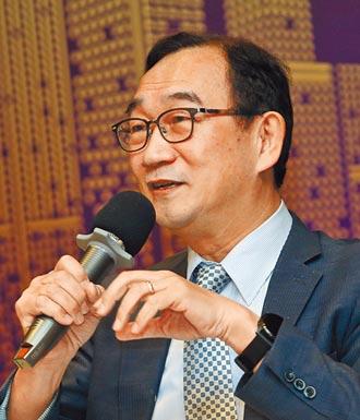 王健全談轉型 籲創新思維與制度