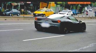 台北聲音照相揪噪音車 明年上路