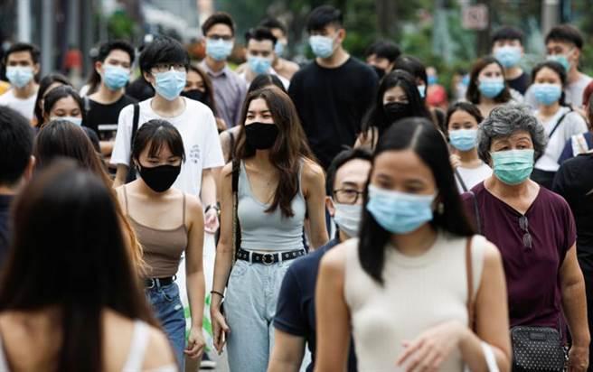 新加坡總理李顯龍強調,自己身不由己,公眾希望保持父親也就是李光耀的故居。(路透)