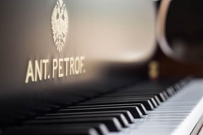 捷克鋼琴商中國訂單曾被取消 現多了台灣客源。(圖/達志影像shutterstock提供)