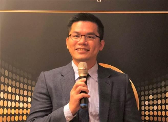 台中市研考會主委吳皇昇表示,地方創生最需要品牌特色的經營,台中這次有多個行政區入圍就是對台中地方創生政策的極大肯定。(盧金足攝)