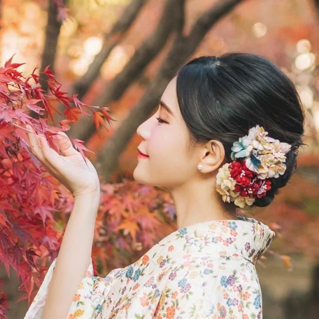 Umie是知名美妝旅遊部落客,因肖像權糾紛與醫美診所對簿公堂。(取自Umie臉書)