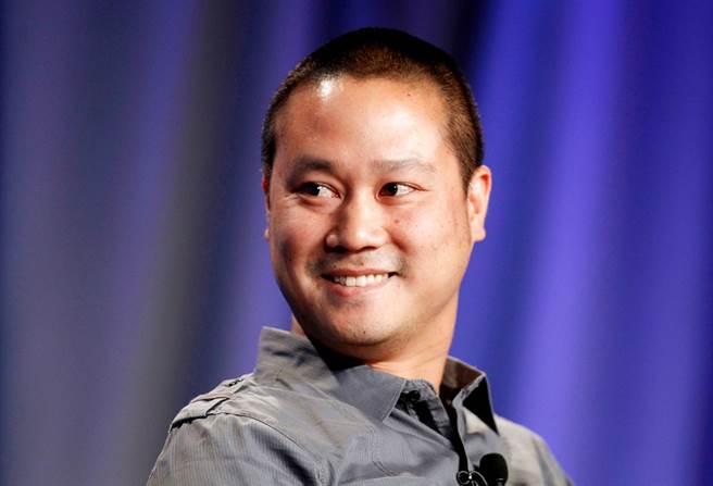 網路最大鞋商Zappos台裔創辦人謝家華(Tony Hsieh)遭遇火災不幸傷重身亡,不過發生火災的豪宅外觀卻完好,當時他受困屋外的儲藏室,救難隊員在外頭呼救卻沒人回應。(資料照/路透社)
