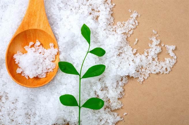 逆轉腎臟衰退14方法,注意鹽分攝取,是重要關鍵。(圖/常春月刊提供)