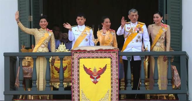 熟悉泰國王室的人透露,當初讓詩妮娜坐牢服刑的同一批宮廷派系,再度密謀要除掉貴妃!(圖/達志/美聯社)