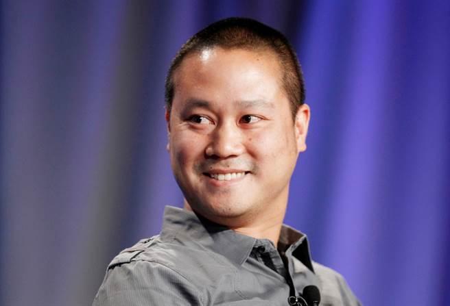 網路最大鞋商Zappos台裔創辦人謝家華(Tony Hsieh)遭遇火災不幸傷重身亡,發生火災的民宅為他的女友布朗所有。(資料照/路透社)