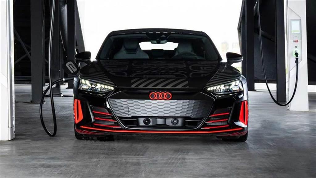3,400 億元催落去!奧迪重金打造 20 款純電動車,2025 年前陸續推出