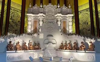 頭條揭密》清圓明園12獸首仍有5個神隱 傳龍首在台灣