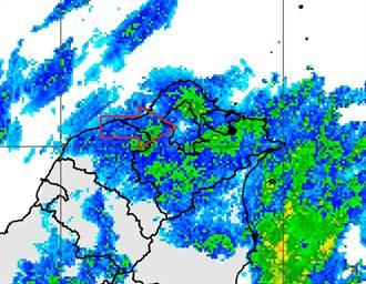 空一個洞!鄭明典曝台北市這裡不下雨的背後真相