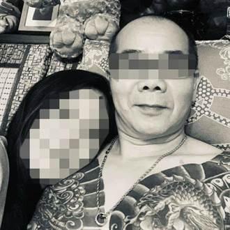 棉被裹屍案主嫌曾想賣車拿錢孝母 睡夢中被捕「窮到剩2把槍」
