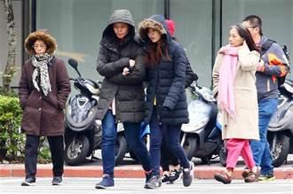 天氣冷空氣差 環保署提醒注意防範