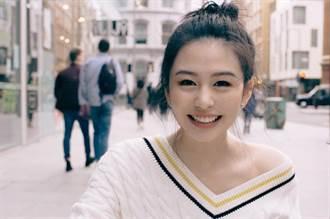 邱淑貞19歲女兒曬近照 絕美仙氣爆棚網讚:比媽漂亮