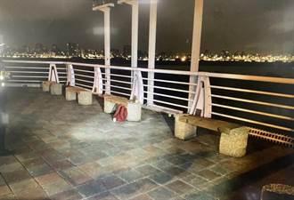 退輔會職員新北大橋墜落亡 最後一刻拍照給禮儀社友人