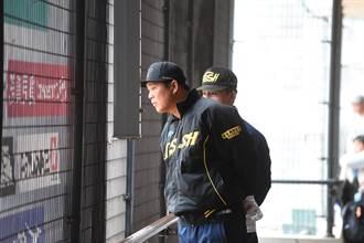 中職》余文彬接富邦二軍總教練 陳瑞振回歸擔任二軍首席