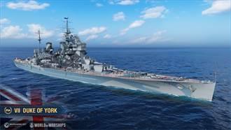 迎接2021年!《戰艦世界》將於12月陸續發表 0.9.11與0.9.12版本更新