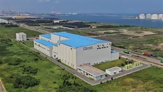 三菱重工維特斯組裝風機 承租華城重電台中港廠房