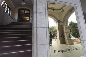 前國資圖館長呂春嬌詐領出差旅費 遭判決撤職