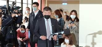 入境要持PCR陰性證明  陳時中:避免在飛機上感染